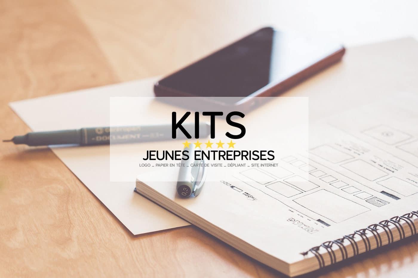 Kits jeunes entreprises