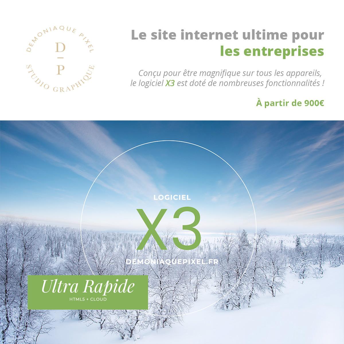 Site-vitrine-X3