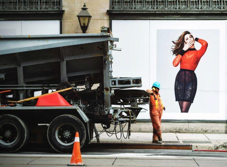 Print vs réseaux sociaux dans la publicité